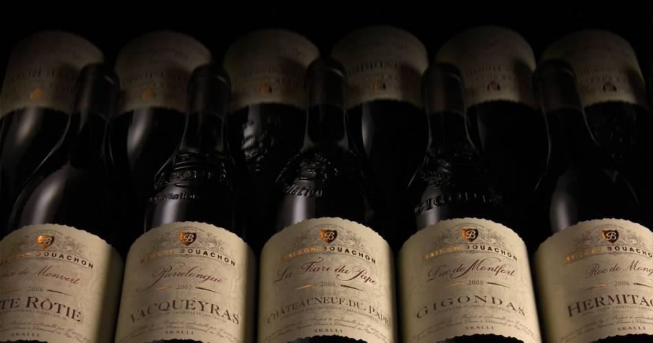Pavillon Bouachon@©maisonbouachonpavillondesvins