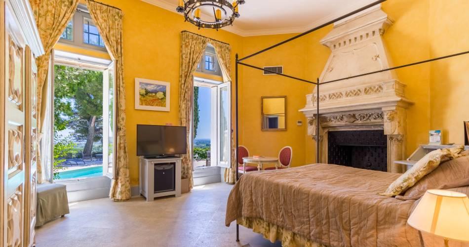 Hostellerie du Château des Fines Roches@©Hostellerie du Château des Fines Roches