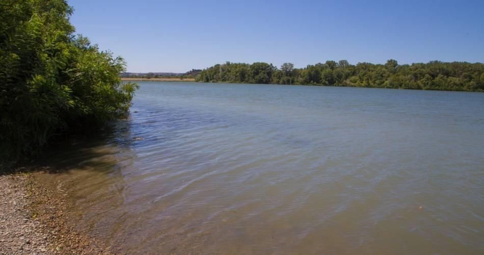 Plan d'eau du Revestidou@Ile des Brotteaux