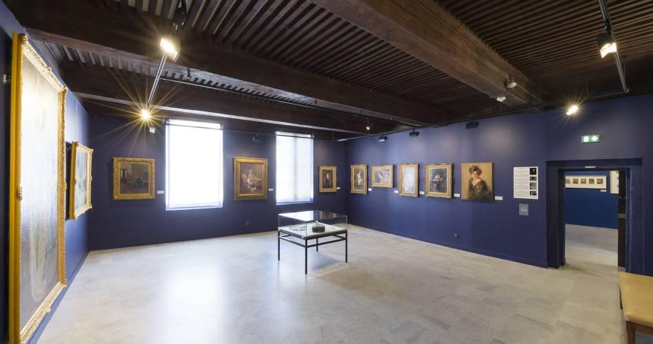 Musée d'Art et d'Histoire@©Musée d'Art et d'Histoire - Barda