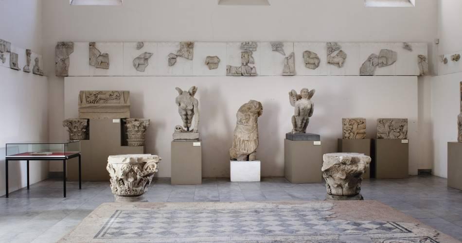 Musée d'Art et d'Histoire@©Musée d'Art et d'Histoire - Recoura