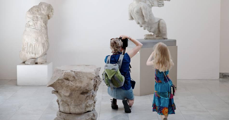 Musée d'Art et d'Histoire@Christophe Mouton
