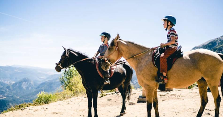 Centre Equestre La Marteliere@