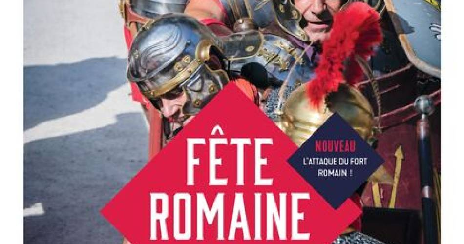 The Roman Festival@© Culturespaces