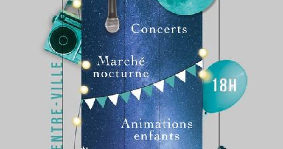 Thursdays in Orange@Ville d'Orange