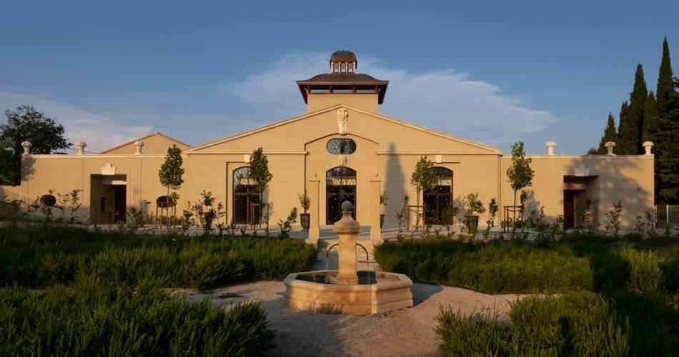 Ateliers gourmands Mets & Vins au Pavillon Bouachon@Pavillon des Vins Skalli