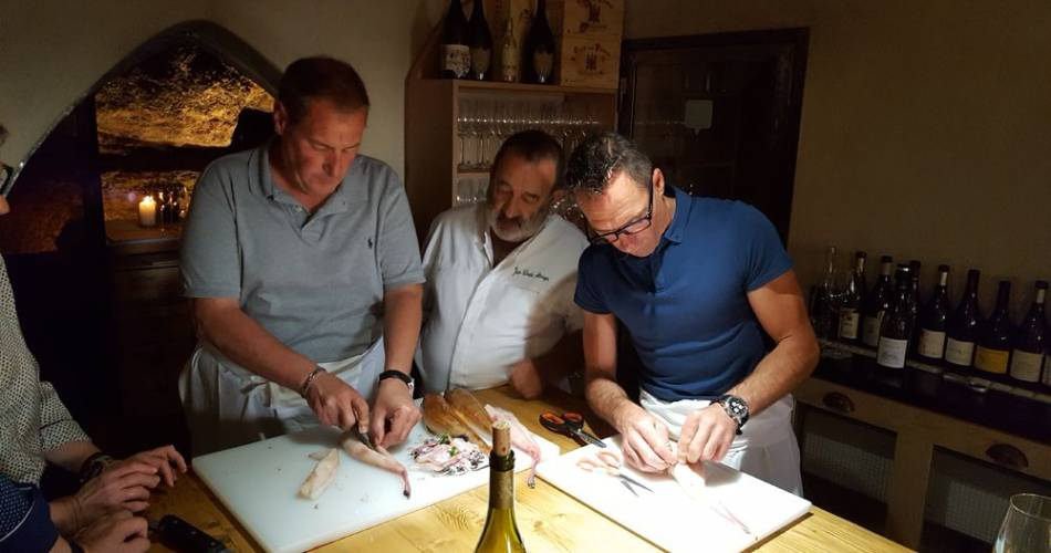 La Cuisine de Valentine, Cook Workshop@©La Cuisine de Valentine