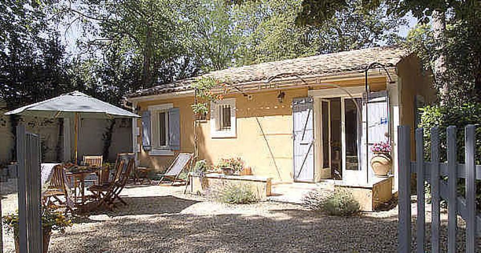 Le Moulin des Fers - Le Provençal@Clévacances