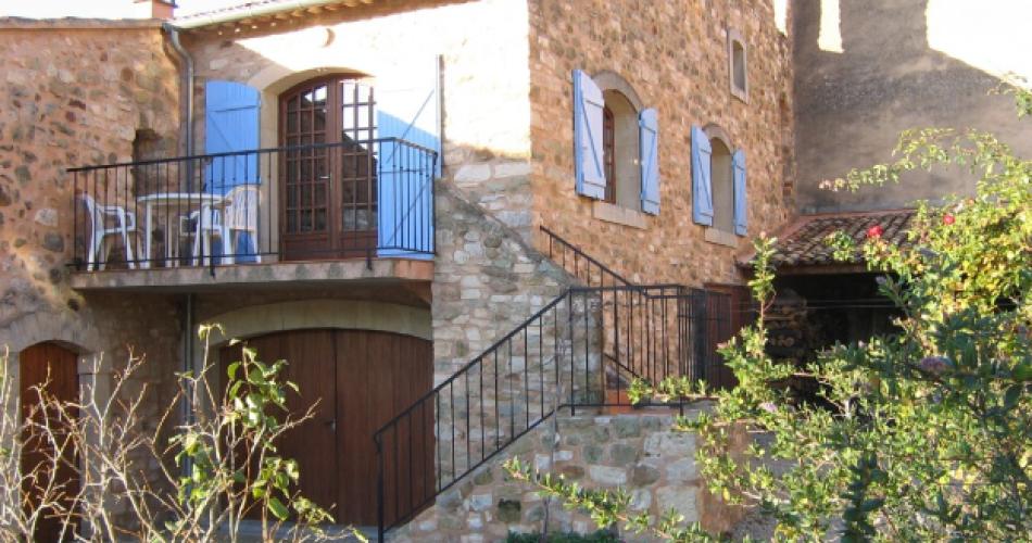 La Maison de Gignac@VPA NB