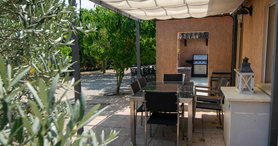 Le Jardin d'Albiorica@Office de Tourisme Pays d'Apt Luberon