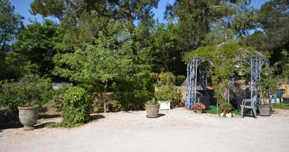 Le Jardin des Cigales@Liliane Segura