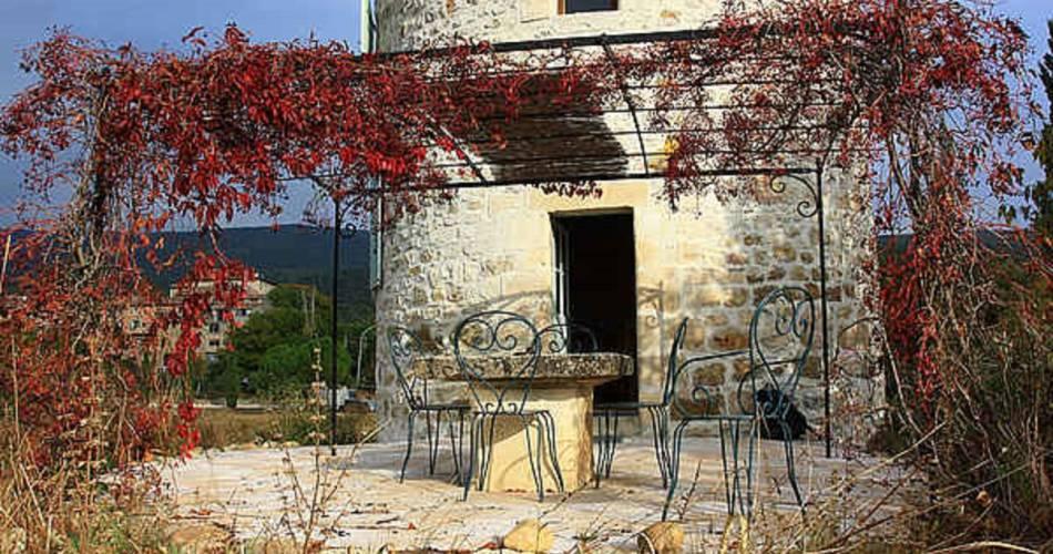 Le Moulin@Gilles Ferrand