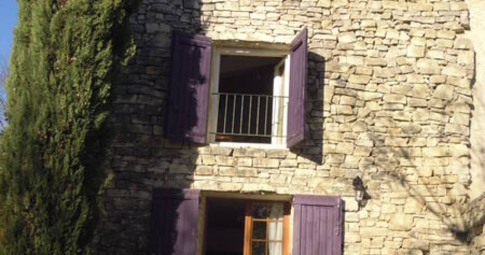 Le Moulin@Ginette Jouve