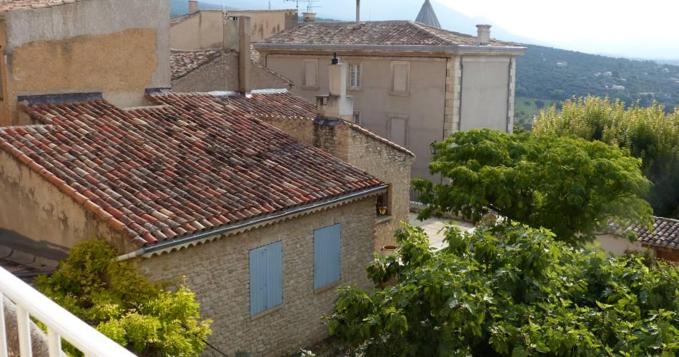 L'Ancien Palais@OTI Provence en Luberon