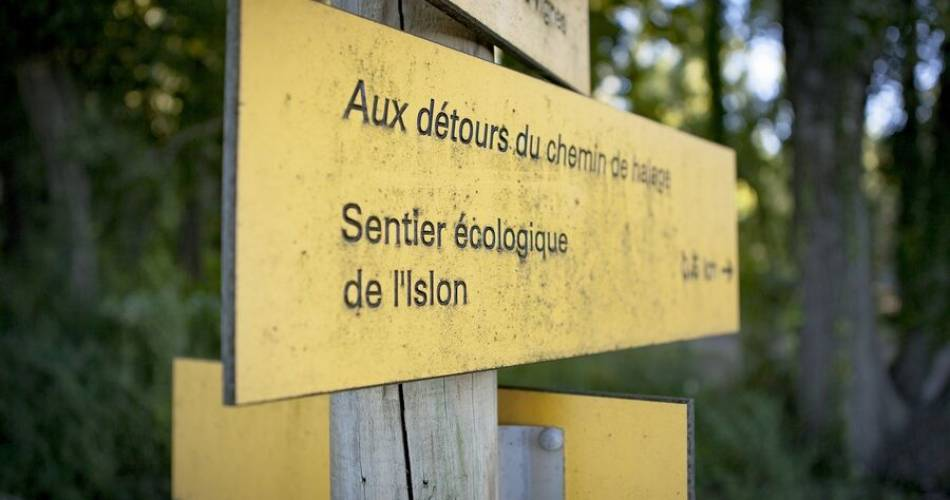 Les sentiers écologiques@akta