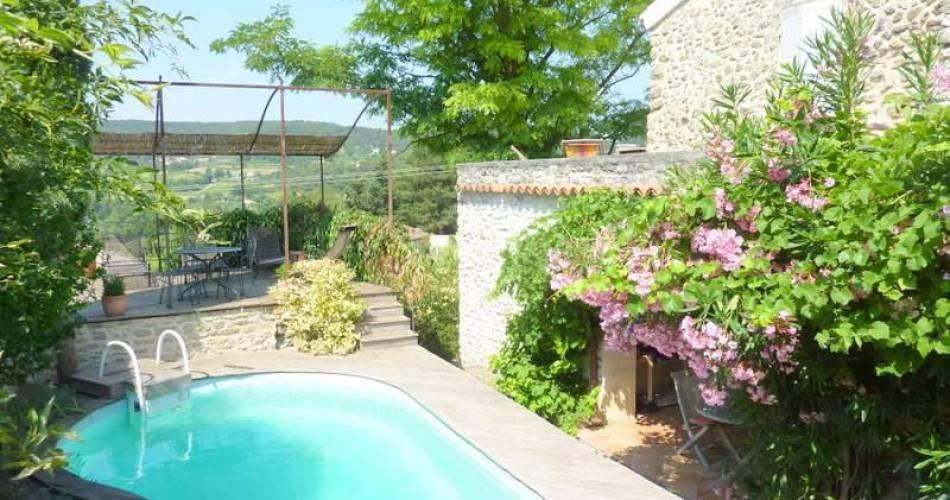 le clos de Provence, Les lavandes@Mr GIGELIN