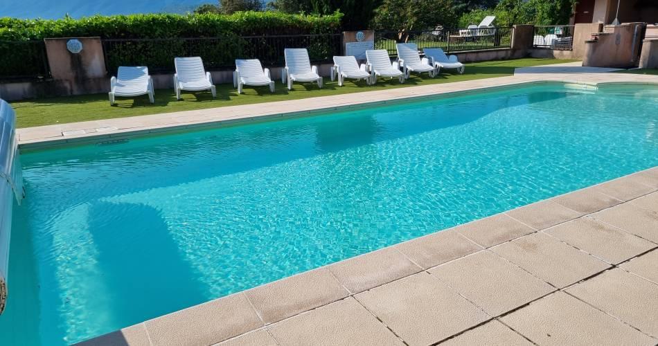 Camping La Clé des Champs@