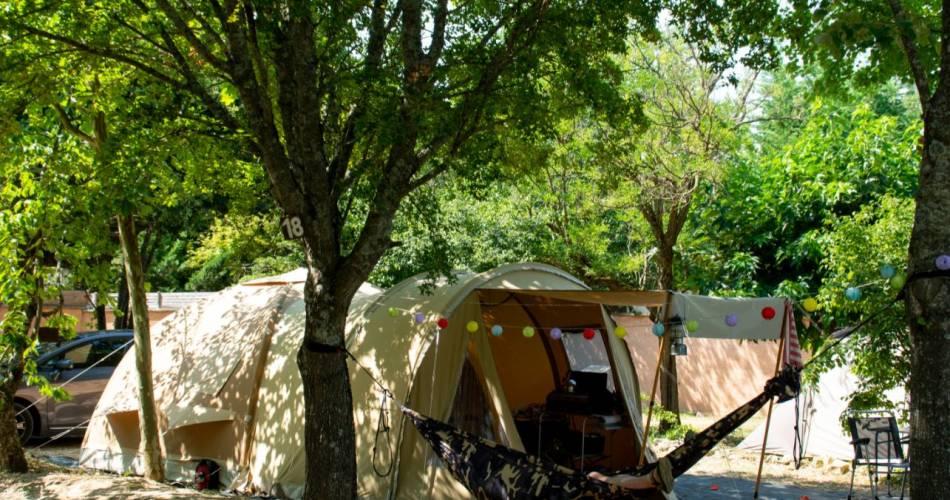 Camping Le Luberon@Camping le Luberon