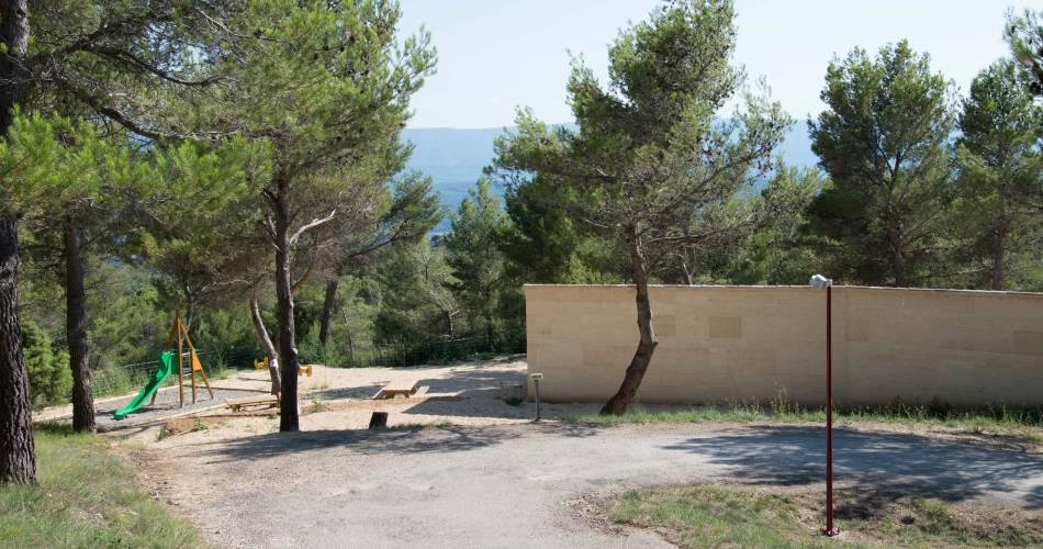 Camping Les Chalottes@Camping Municipal Les Chalottes