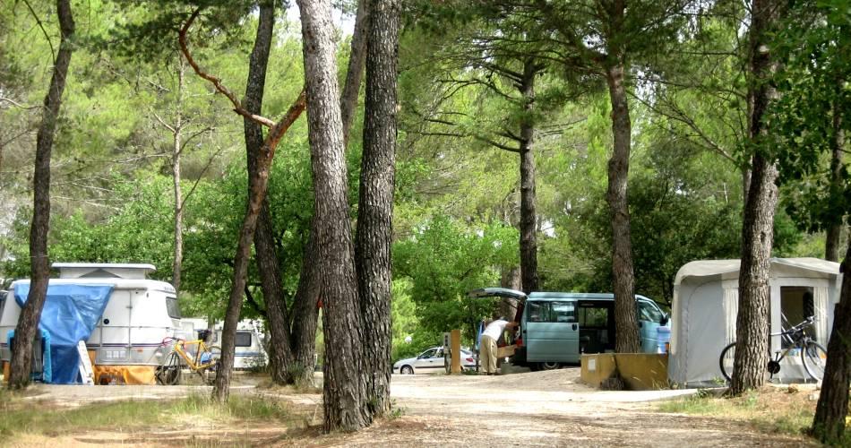Camping Arc en Ciel@Coll. Arc en Ciel