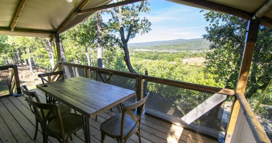 Camping Le Colorado@Camping le Colorado