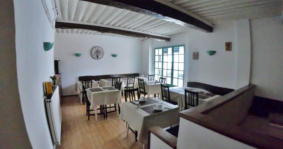 Hôtel Restaurant Le Palais@Hôtel Restaurant le Palais