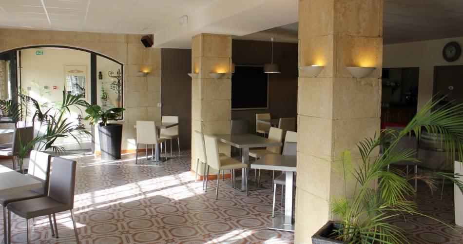 Hôtel Restaurant Le Manoir@Mickael Culo