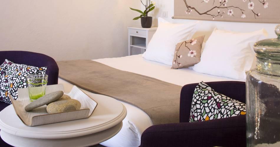Boutique hôtel La Clé des Champs & SPA@Armelle Perez Brehonnet