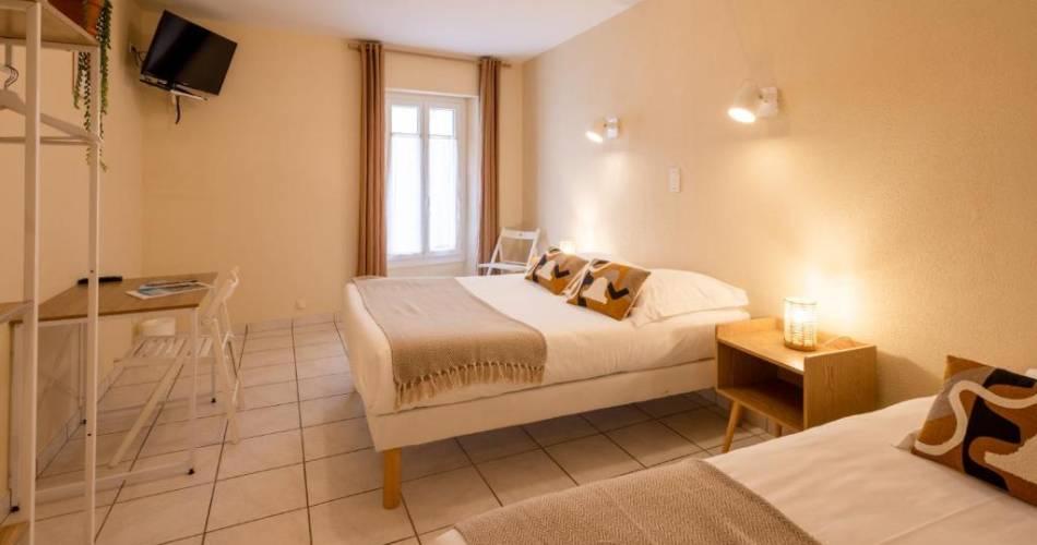 Aptois Hôtel@L'Aptois Hôtel