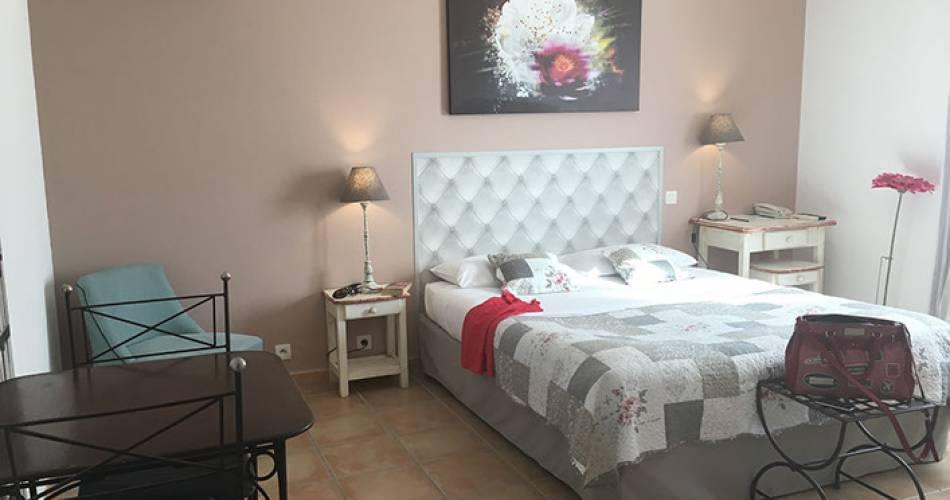Hôtel Les Ambres@Nadine Ronzier