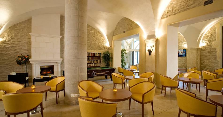 Hôtellerie Notre Dame de Lumières@Sylvain Vinot