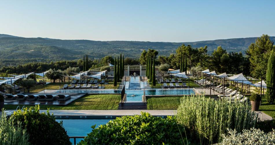 Coquillade Provence Resort & Spa@Coquillade Village