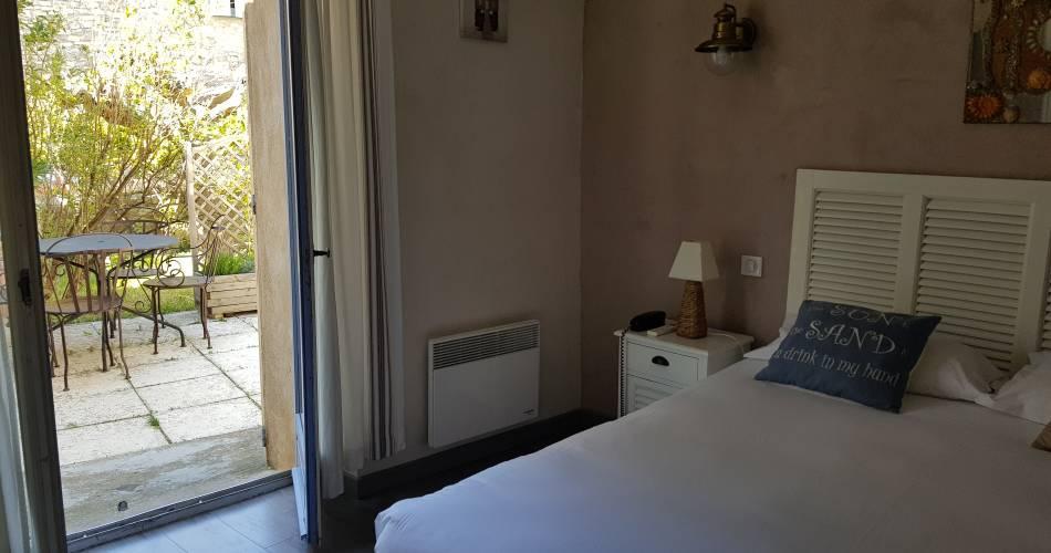 Hôtel Le Crillon@Le Crillon