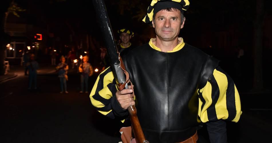 Postponed in 2021 - The Night of Petit Saint Jean@Marc Lobjoy