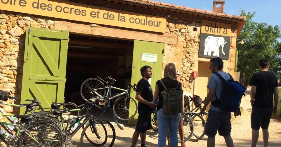 Luberon Biking@Luberon Biking