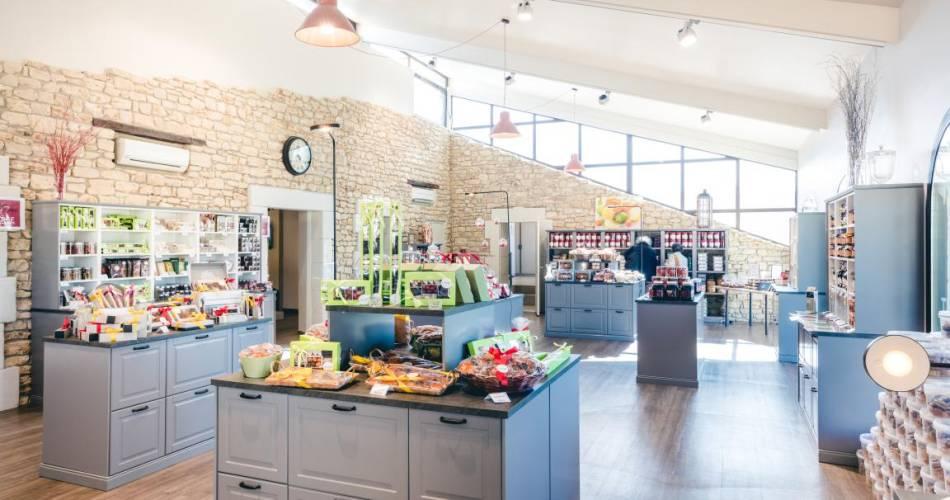 La Maison du Fruit Confit@@maisondufruitconfit