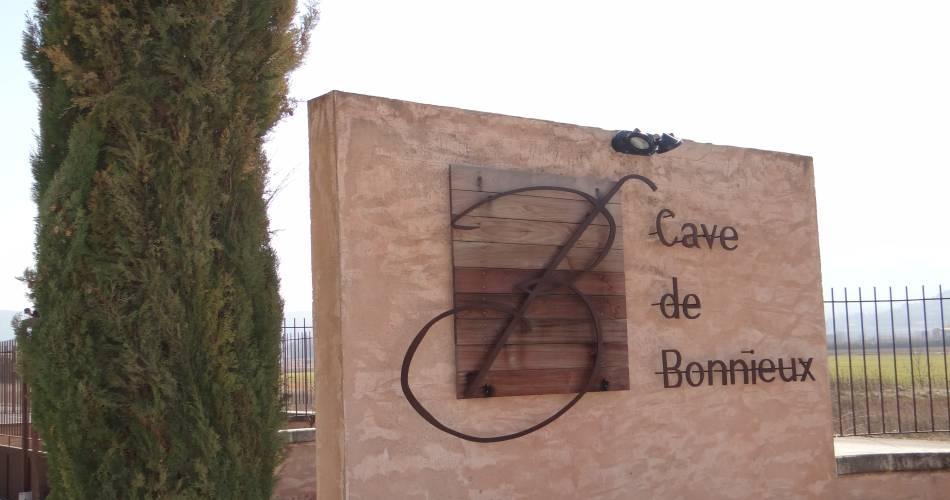 Cave de Bonnieux@Naëlle Mathieu