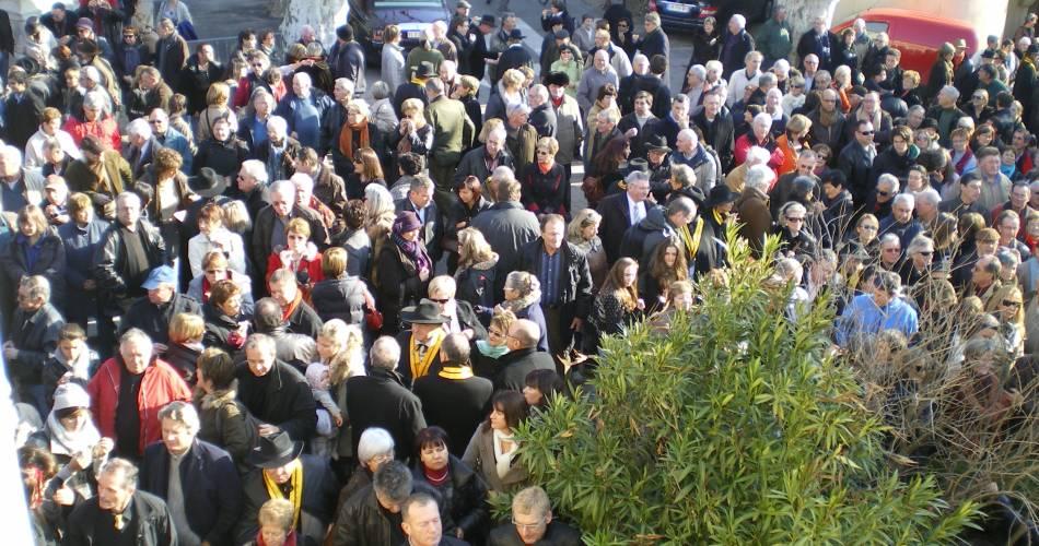Messe des Truffes@OT Richerenches