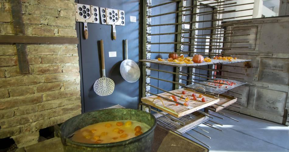 Musée d'Apt@OTI Provence en Luberon
