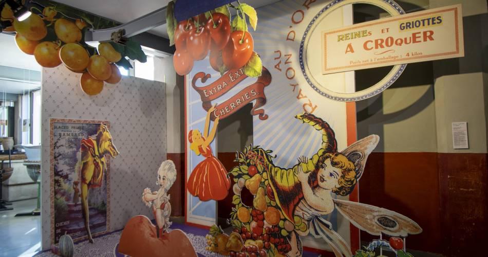 Musée d'Apt@HOCQUEL Alain - Vaucluse Provence