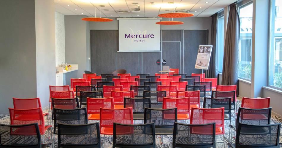 Hôtel Mercure@Hôtel Mercure