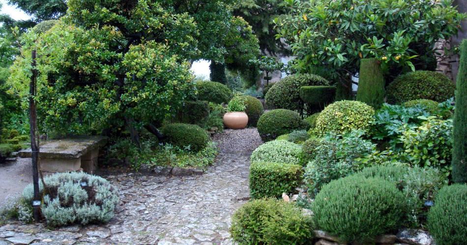 La Louve Garden@BISET Valérie / Coll. Vaucluse Provence