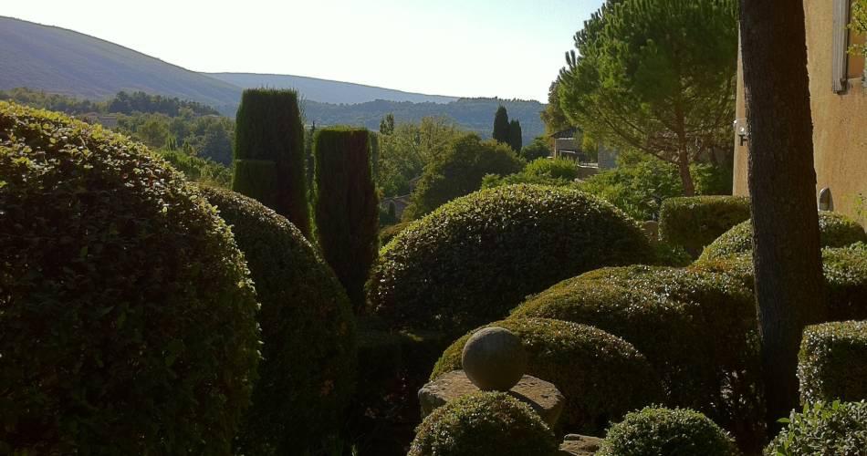 La Louve Garden@VPA / V. Gillet
