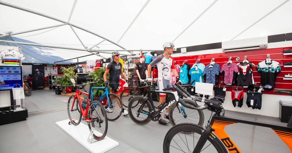 Cycling Center Coquillade@La Coquillade