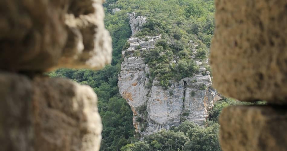 Buoux Fort@HOCQUEL Alain - Vaucluse Provence