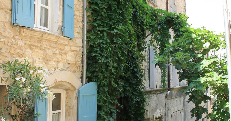 Bonnieux@OTI Provence en Luberon