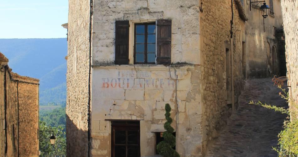 Lacoste@OTI Provence en Luberon
