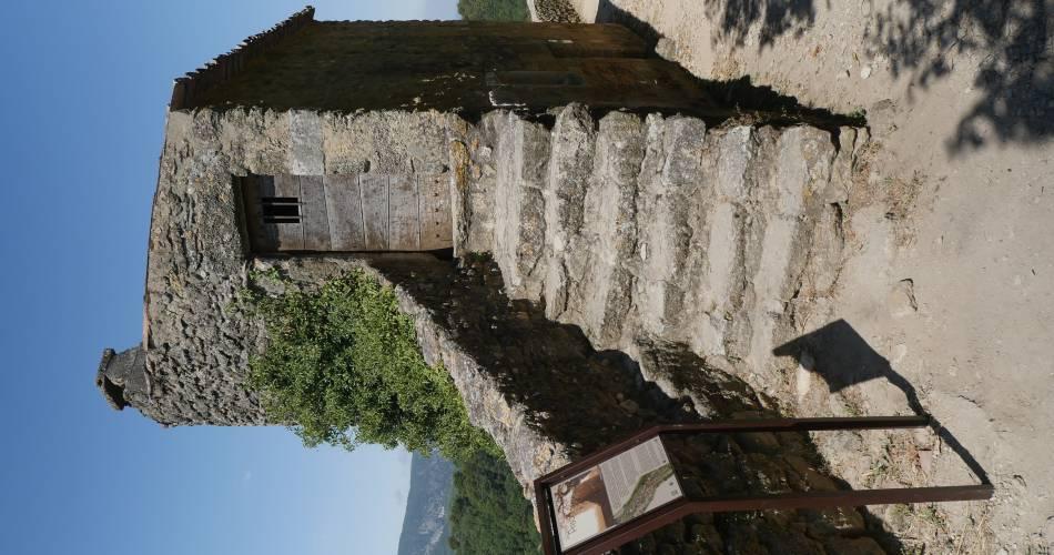 Ménerbes@© Office de Tourisme Pays d'Apt Luberon