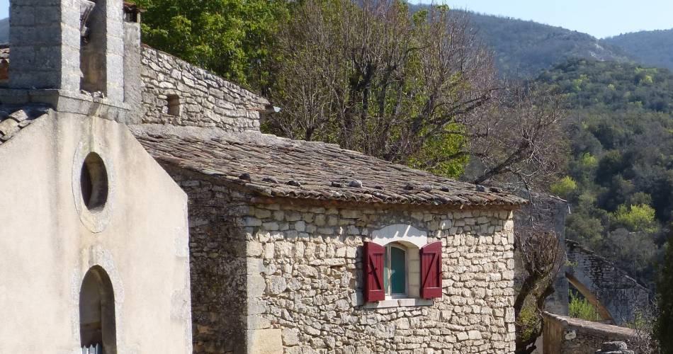Sivergues@OTI Provence en Luberon