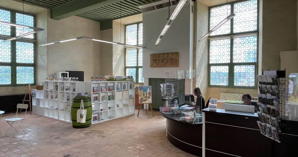 Office de Tourisme Luberon Côté Sud@OT LUB